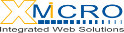 XMICRO Integrated Web Solutions